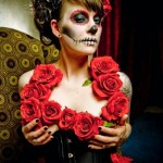 La Petite Mort Sugar Skull