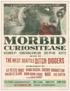 Morbid Curiositease